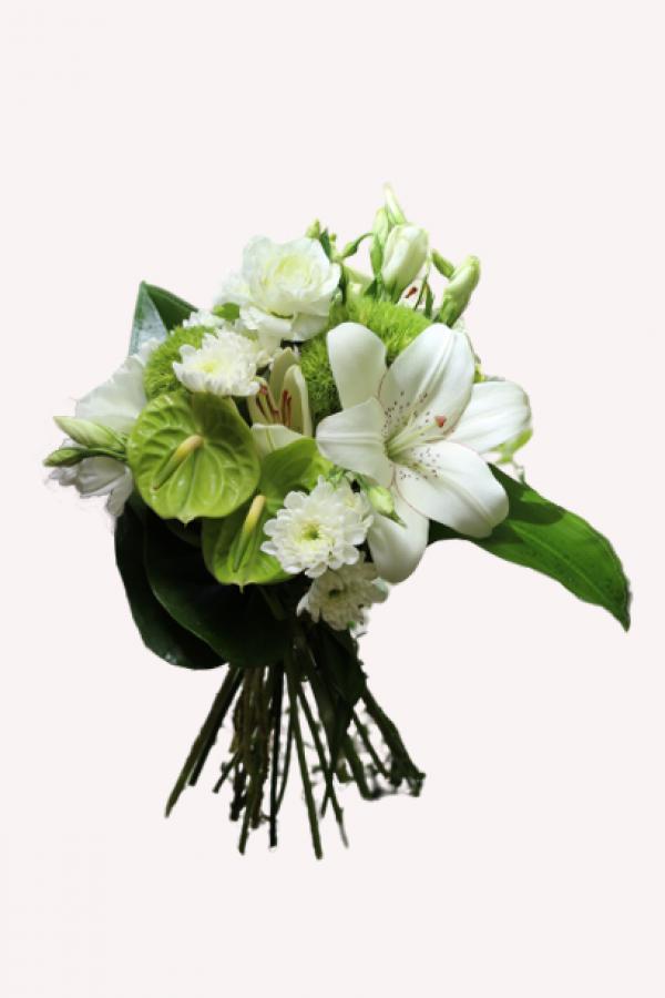 bouquet-branco-verde