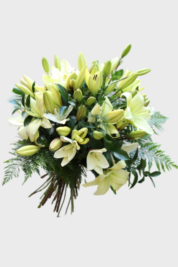 bouquet-liluns